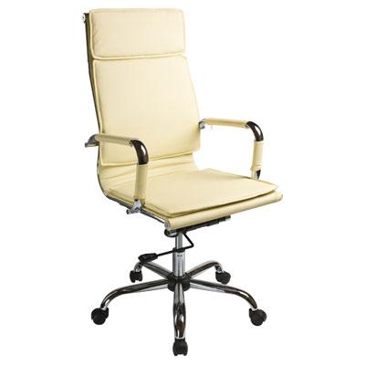 офисное кресло Бюрократ CH-993 ivory