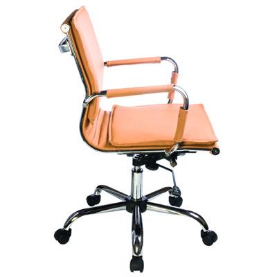 офисное кресло Бюрократ CH-993-Low Camel