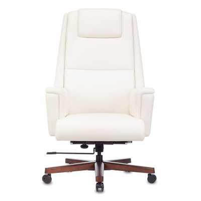 офисное кресло Бюрократ DUKE/WHITE