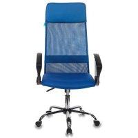 Офисное кресло Бюрократ KB-6N-SL-BL-TW-10