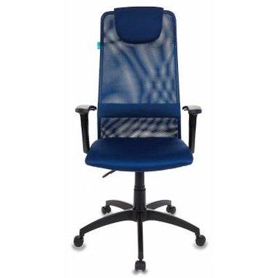 офисное кресло Бюрократ KB-8N/DB/TW-10N