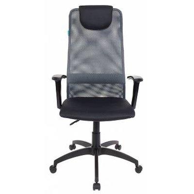 офисное кресло Бюрократ KB-8N-DG-TW-12