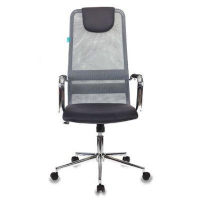 офисное кресло Бюрократ KB-9N-DG-TW-12