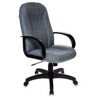 Офисное кресло Бюрократ T-898-3C1GR