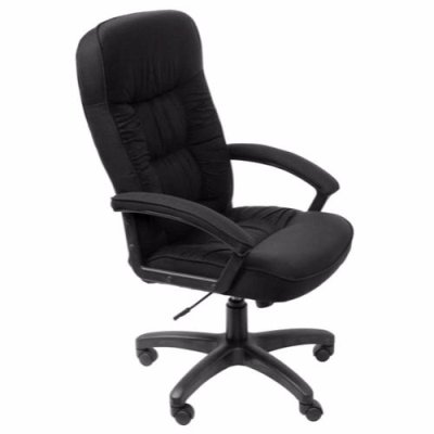 офисное кресло Бюрократ T-9908AXSN-Black