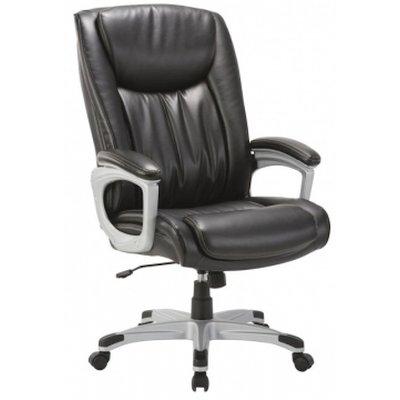 офисное кресло Бюрократ T-9914-BLACK