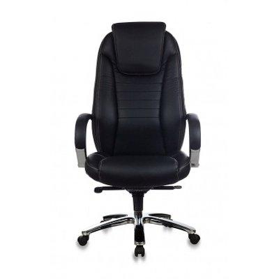 офисное кресло Бюрократ T-9923SL-BLACK