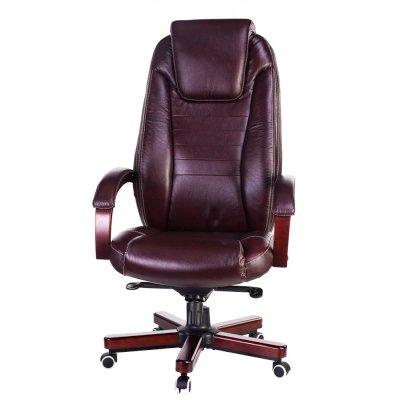 офисное кресло Бюрократ T-9923WALNUT-BROWN