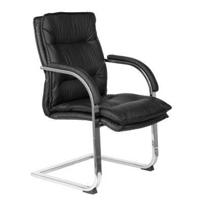 офисное кресло Бюрократ T-9927SL-LOW-V-BLACK