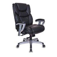 Офисное кресло Бюрократ T-9999-Black