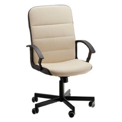 офисное кресло Бюрократ TRIEST-BG