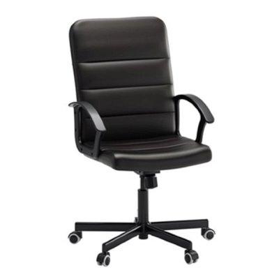 офисное кресло Бюрократ TRIEST-BL