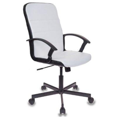 офисное кресло Бюрократ TRIEST-WH