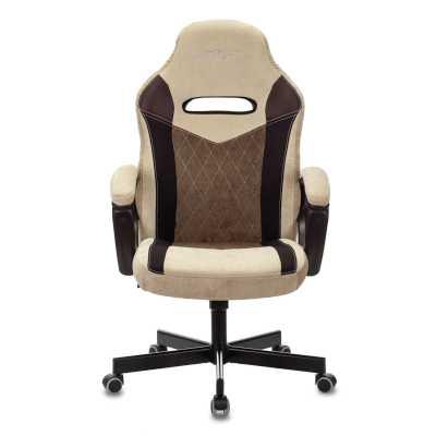 игровое кресло Бюрократ VIKING 6 KNIGHT BR