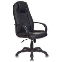Игровое кресло Бюрократ VIKING-8-Black