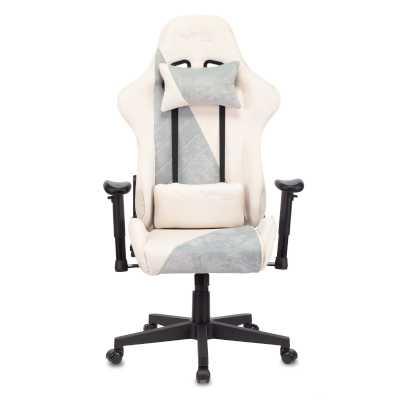 игровое кресло Бюрократ VIKING X BLUE