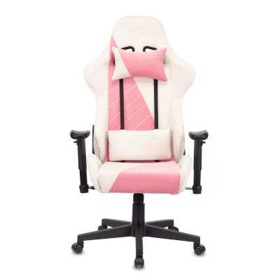 игровое кресло Бюрократ VIKING X PINK