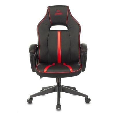 игровое кресло Бюрократ VIKING ZOMBIE A3 RED