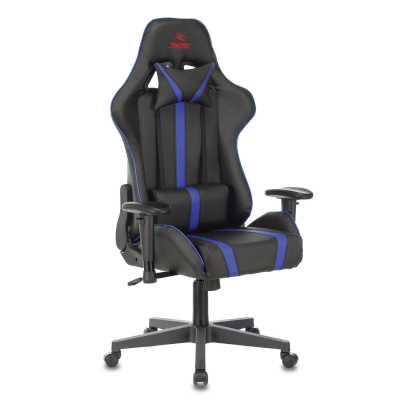 игровое кресло Бюрократ VIKING ZOMBIE A4 BL