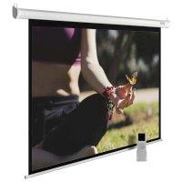 Экран для проектора Cactus CS-PSME-200X200-WT