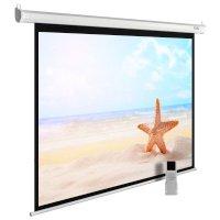 Экран для проектора Cactus CS-PSME-220X138-WT