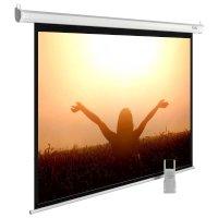 Экран для проектора Cactus CS-PSME-220X165-WT