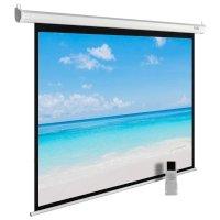 Экран для проектора Cactus CS-PSME-300X225-WT