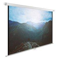 Экран для проектора Cactus CS-PSWE-240X240-WT