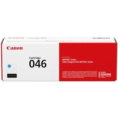 картридж Canon 046C 1249C002