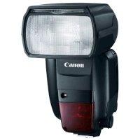 Вспышка для фотоаппарата Canon 600EX II-RT