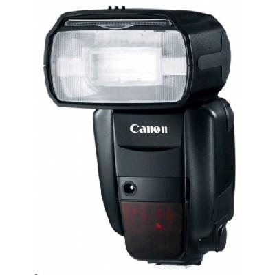 вспышка для фотоаппарата Canon 600EX-RT