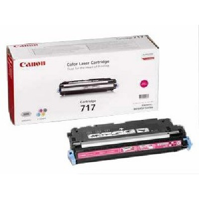 картридж Canon 717M 2576B002