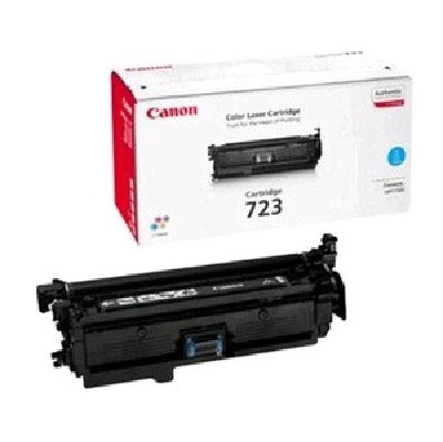 картридж Canon 723C 2643B002
