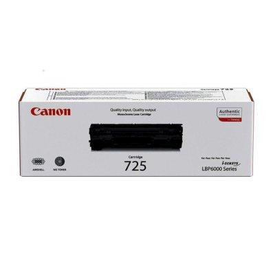картридж Canon 725 3484B002