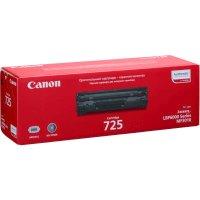 Картридж Canon 725 3484B005