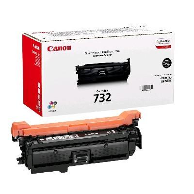 картридж Canon 732HBK 6264B002