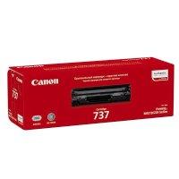 Картридж Canon 737 9435B004