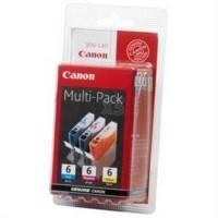 Картридж Canon BCI-6 C/M/Y 4706A029