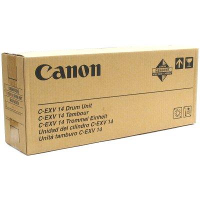 фотобарабан Canon C-EXV14 0385B002BA
