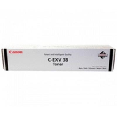 тонер Canon C-EXV38 4791B002