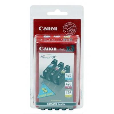картридж Canon CLI-426GY 4560B001AA