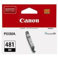 Картридж Canon CLI-481BK 2101C001