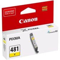 Картридж Canon CLI-481Y 2100C001