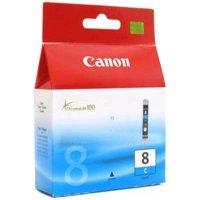 Чернильница Canon CLI-8C 0621B024
