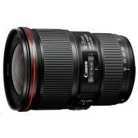 Объектив Canon EF 16-35мм F/4.0