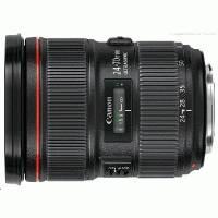 Объектив Canon EF 24-70MM 2.8L II U