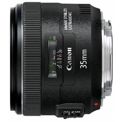 объектив Canon EF 35 MM USM 2.0