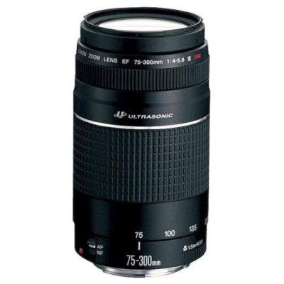 объектив Canon EF 75-300 6472A012