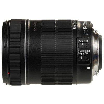 объектив Canon EF-S 18 - 135мм F/3.5-5.6