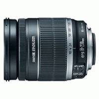 Объектив Canon EF-S 18-200 MM 1:3.5-5.6IS 2752B005